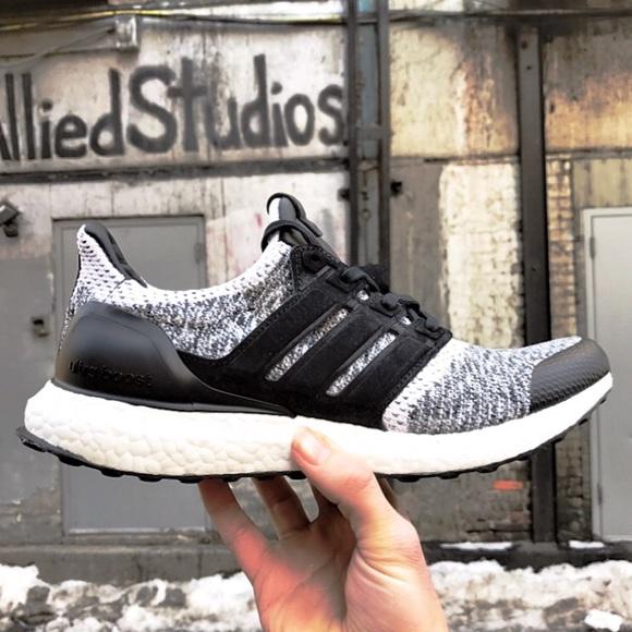 d1cbaa51a Adidas Ultra Boost sns x social status